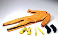 Lee Suit Set: A007 (Jungle) - Packaged Accessory Set