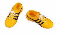 Lee Suit Set: A007 (Jungle) - Yellow Shoes