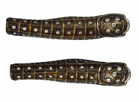Female Sparta Warrior - Leg Armor