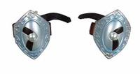 Valkyrie - Knee Armor