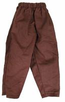 1980's Afghanistan Civilian Fighter: Asad - Pants