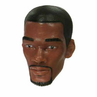 Jazwares - Kevin Durant Head (Ball Joint Socket - See Note)