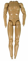 Hitman Agent 47 - Nude Body