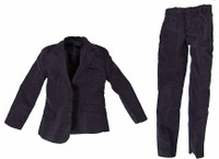 Hitman Agent 47 - Suit Coat & Pants