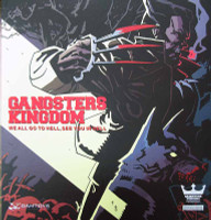 Gangster Kingdom: DIamond V Ralap - Boxed Figure