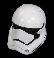 Star Wars: TFA: First Order Stormtrooper Officer - Helmet
