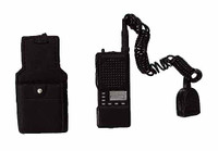 POP Toys: NYPD Police Woman - Radio w/ Pouch