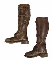 """2nd Armored Division """"Hell On Wheels"""" Sgt. Donald (Regular Edition) - Boots (For Feet)"""