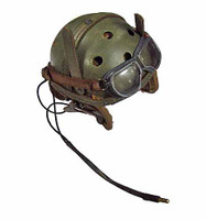 "2nd Armored Division ""Hell On Wheels"" Sgt. Donald (Regular Edition) - Helmet"