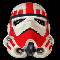 Star Wars: Battlefront: Shock Trooper - Helmet