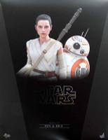 Star Wars: TFA: Rey & BB-8 - Boxed Figure 2 Pack