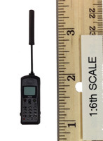 1980's Afghanistan Civilian Fighter 2: Arbaaz - Cell Phone w/ Extendable Antenna