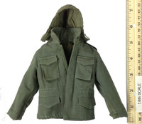 1980's Afghanistan Civilian Fighter 2: Arbaaz - Jacket
