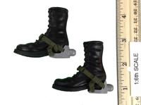 U-2 Dragon Lady Pilot - Flight Boots
