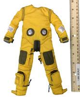 U-2 Dragon Lady Pilot - Outer Pressure Suit