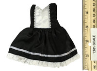 Super Duck: Maid (Black) - Dress