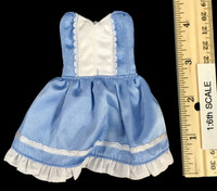 Super Duck: Maid (Blue) - Dress