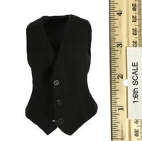 POP Toys: Office Lady Business Suits - Black Vest