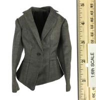 POP Toys: Office Lady Business Suits - Gray Jacket