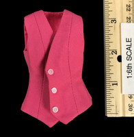 POP Toys: Office Lady Business Suits - Pink Vest