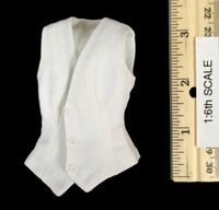 POP Toys: Office Lady Business Suits - White Vest