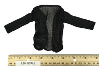 Black Dancewear Set - Black Jacket