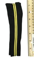 Black Dancewear Set - Black Pants