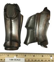 Fallout 4: T-45 Power Armor - Lower Leg Armor