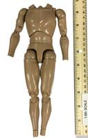 USSOCOM Navy Seal UDT - Nude Body