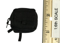USSOCOM Navy Seal UDT - Pouch (Black)