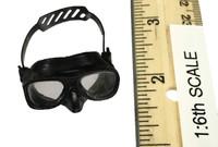 USSOCOM Navy Seal UDT - Seal Dive Mask