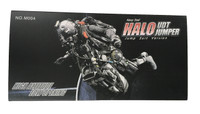 Halo UDT Jumper - Boxed Figure