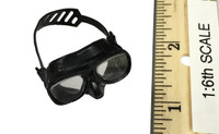 Halo UDT Jumper - Seal Dive Mask