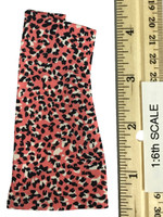 Leopard Dress Set - Dress (Pink)