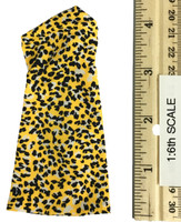 Leopard Dress Set - Dress (Yellow)