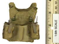 Marine Raiders MSOT 8222 - Chest Rig