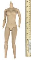 Underworld: Evolution - Selene - Nude Body (AS-IS - See Note)
