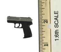 Underworld: Evolution - Selene - Pistol (Walther P99)