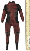 Deadpool - Body Suit (See Note)