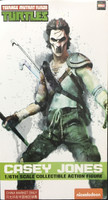 Casey Jones - Boxed Figure