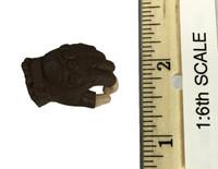 Casey Jones - Left Gripping Hand