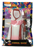 Super Duck - Fighting Girls Set - Boxed Set (Red)