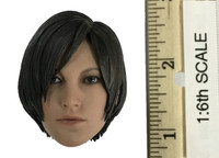 Resident Evil 6 - Ada Wong - Head (No Neck Joint) (Limit 1)