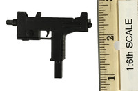 Resident Evil 6 - Ada Wong - Machine Pistol