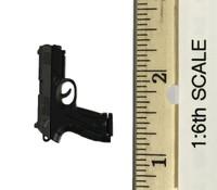 Resident Evil 6 - Ada Wong - Pistol