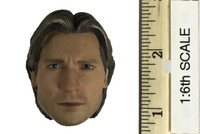 Game of Thrones: Jaime Lannister - Head (No Neck Joint)