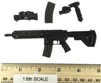 Secret Service Special Agent: Mark - Rifle (416 Carbine)