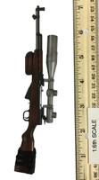Wasteland Ranger - Sniper Rifle (SKS) w/ Stock Ammo Pouch