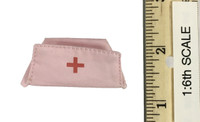 ZY Nurse Uniform - Hat (Pink)