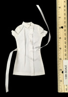 ZY Nurse Uniform - Uniform (White)
